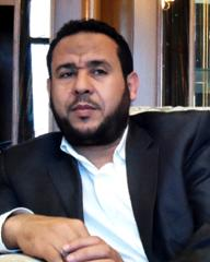 Image result for Abdelhakim Belhadj